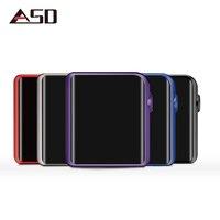 ASD SHANLING Mini M0 DSD Portable Music Player Headphone Amplifier
