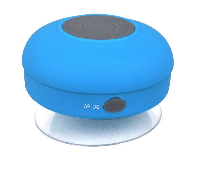 waterproof wireless speakers for shower best showers design