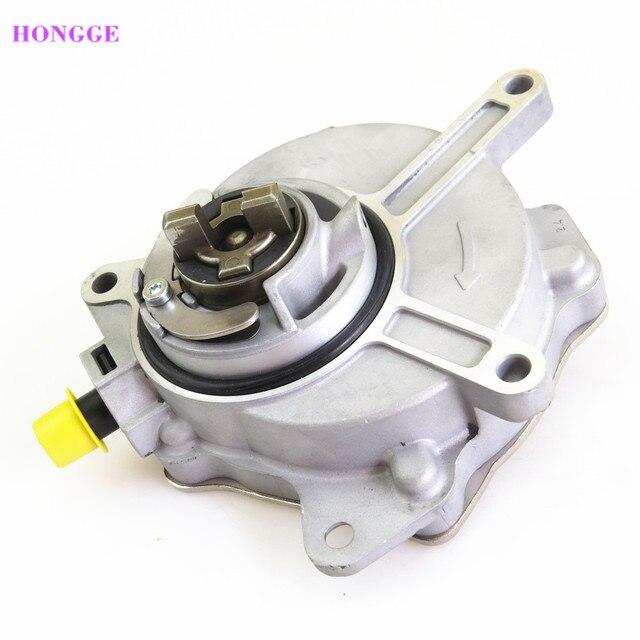 Hongge Car Engine 2 0l Fsi Tsi Tfsi Vacuum Pump For Eos Mk5 Pat B6 A3 A4 Tt 06d 145 100 H 100h 06d145100h