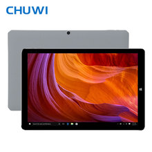 Original chuwi hi13 13.5 pulgadas tablet pc intel apollo lago n3450 Quad Core 4 GB RAM 64 GB ROM 3 K IPS 5.0MP Cámara de Pantalla 10000 mAh
