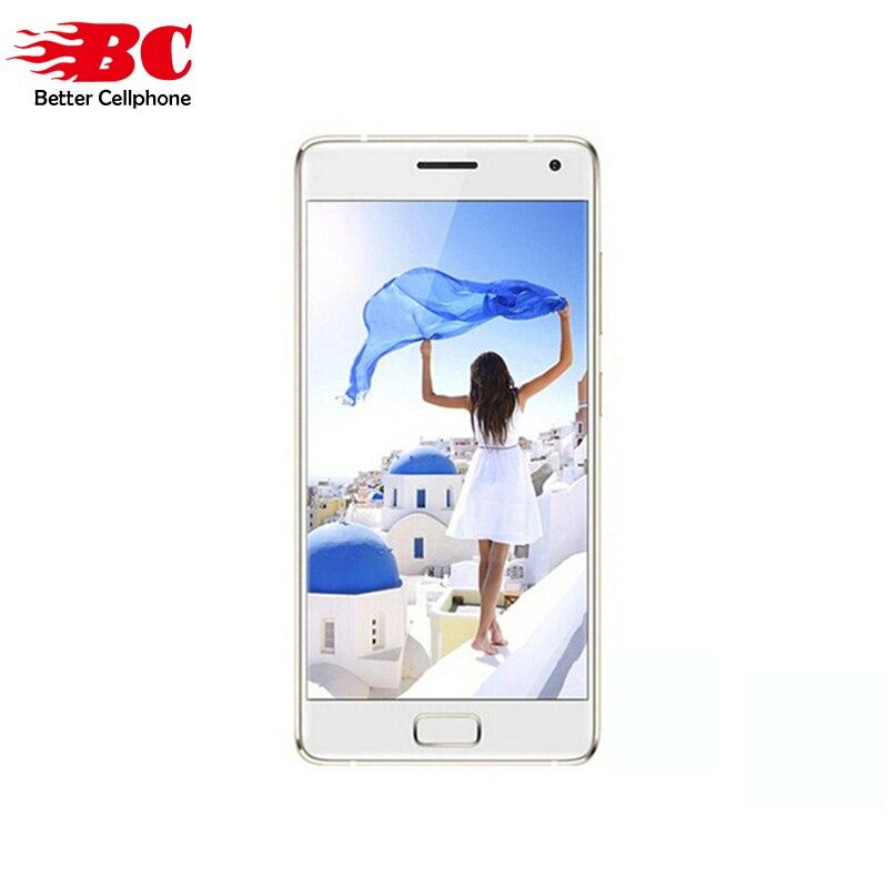 Original Lenovo Zuk Z2 PRO Qualcomm Snapdragon 820 2.15GHz 5.2 Inch FHD Screen 6G RAM 128G ROM Android 6.0 4G FDD-LTE Smartphone