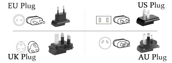 LTE DCS Amplifier Booster 11