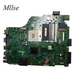 Darmowa wysyłka do Dell Inspiron N5040 laptopa płyty głównej płyta główna w CN 0X6P88 0X6P88 48.4IP01.011 płyta główna HM57 DDR3 w Płyty główne do laptopów od Komputer i biuro na