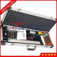 TUF 2000H Ultrasonic Flow Meter Liquid Digital HM Bracket Transducer EB 1 Extended bracket DN50 700mm Handheld Flowmeter