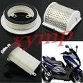 Para yamaha tmax500 xp500 t-max500 01-07 motocicleta filtro de ar de alto fluxo de ar filtro de entrada de moto peças/acessórios