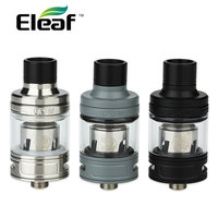 100 Original Eleaf Ello Mini Tank 2ml Atomizer Electronic Cigs Fit For Eleaf IKonn Total Box