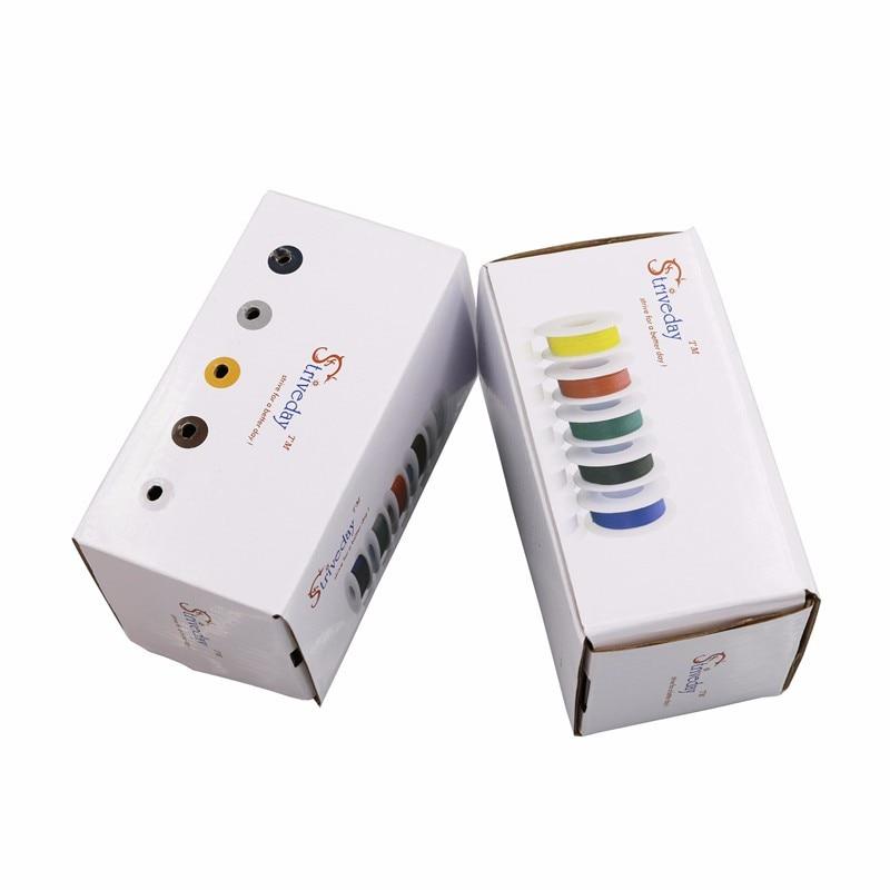 UL 1007 28awg 50 m box 5