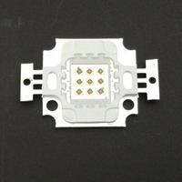 9 Chips Infrared Emitting Infrared led 10W High Power 940nm COB IR Array Infrared Lamp Invisible IR LED For Computer & Office