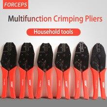 YTH-301J MINI EUROP Style crimping tool crimping plier RG316, RG174 -1.5 Multi tools Hand Tool Free shipping