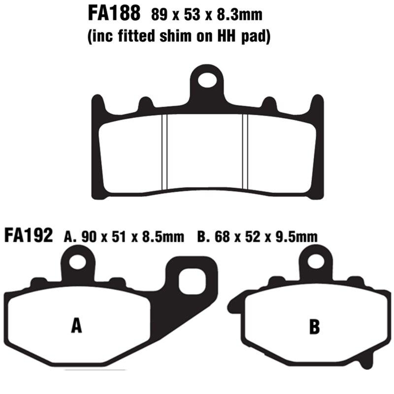 Fits Kawasaki ZX900 NINJA 900 ZX-9R 1998 1999 2000 2001 2002 2003 Fuel Pump