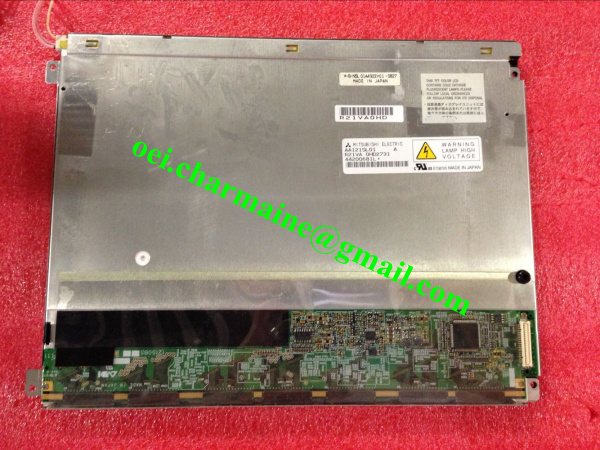 ORIGINAL AA121SL03 12.1 LCD SCREEN DISPLAY PANEL MODULE 800*600 BOARD
