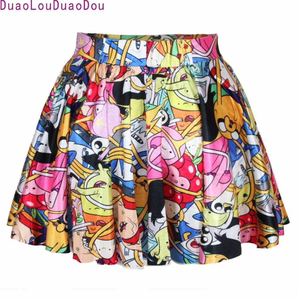 Карикатуры на юбки