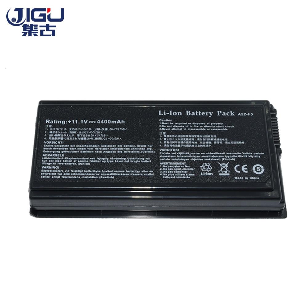 Vente Jigu 6 Cellules Batterie D Ordinateur Portable Pour Asus F5