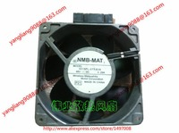 NMB MAT 5515PL 07T B29 P21 DC 48V 0.29A 140x140x38mm Server Cooler Fan