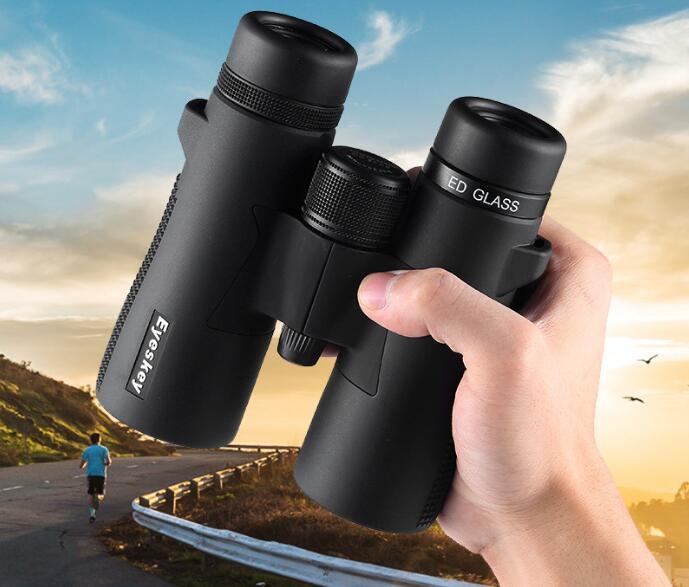 m39 Eyeskey Binoculars Waterproof Camping Hunting Scopes Powerful Binoculars Telescopes Bak4 Prism Optics 8x42 fast shipping