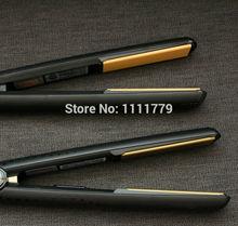 On sale Ceramic Hair Straightening Midnight Colletion Iron 1 Inch Brand Straightener Classic Styler titanium tools