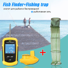 Wireless Fish Finder...