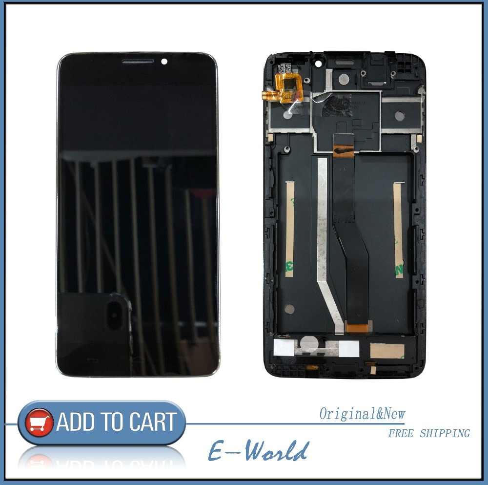 Оригинальный 5-дюймовый ЖК-экран с сенсорным экраном F502219VA B502219VA JGL-5.0-100D 161015E Бесплатная доставка