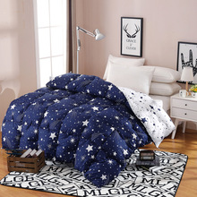 spring and autumn Keep warm Thicken quilt, New pattern Comfortable Warm blanket Queen Full Twin size