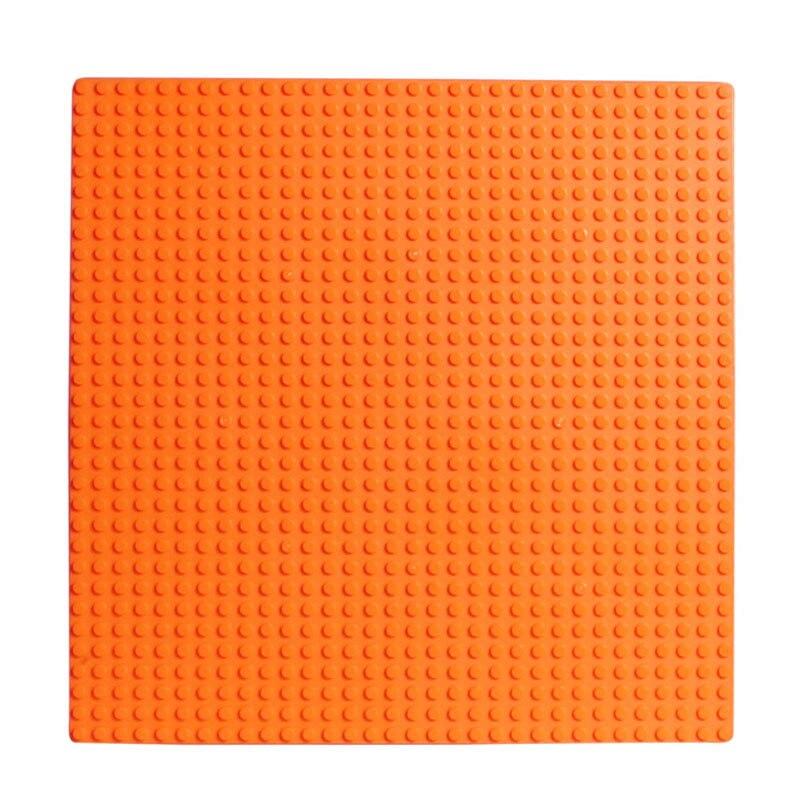 Classic-Base-Plates-Plastic-Bricks-Baseplates-Compatible-LegoINGlys-Major-Brands-Building-Blocks-Construction-Toys-3232-Dots-1