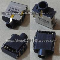 Free Shipping FOR Samsung For HP For Lenovo Notebook Motherboard Audio Headset Audio Interface Hole AJ024