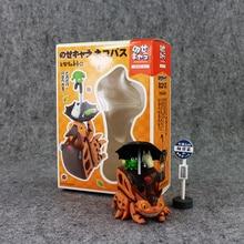 Miyazaki Hayao My Neighbor Totoro Dust Bunny fairydust PVC Action Figure Collectible Model font b Toy