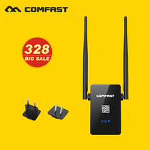 750Mbps wireless wifi repeater 10dbi Antenna router Signal Booster 802.11AC dual band roteadores network Range extender WR750AC(China (Mainland))