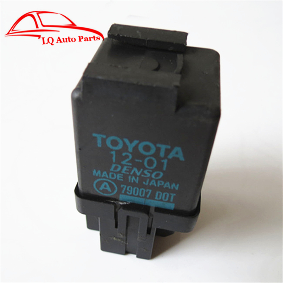 81980 12110 166500 0640 Flasher Relay Turn Signal For