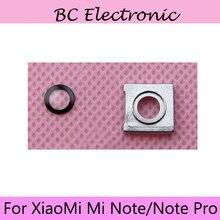 """5.7 """"Высокое качество Для xiaomi mi note Задняя Камера Стекла и задняя камера стекло крышка Для Xiaomi mi note pro Бесплатная Доставка"""