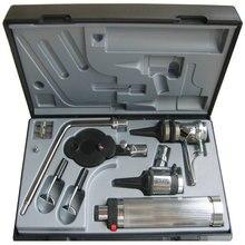 Professional Medical Diagnositc ENT Kit Direct Ear Care Otos