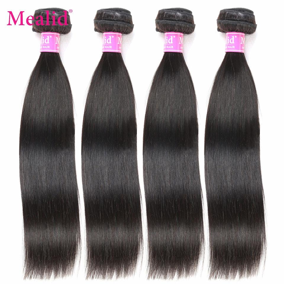 Maitinimo Peru plaukų rinkiniai tiesūs plaukai Nonremy Natūrali spalva 8-30 colių 1 3 4 Paketai žmogaus plaukų priauginimui