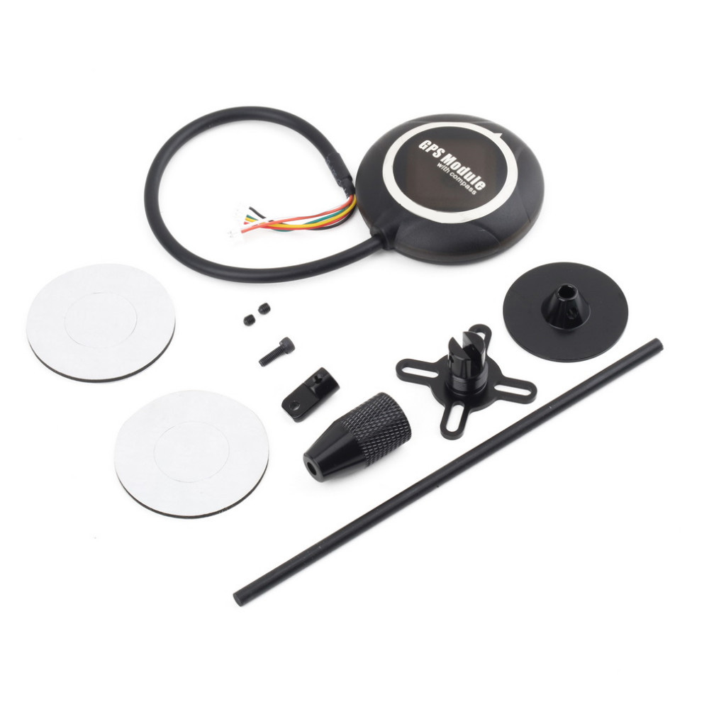 Mitoot M8N 8N 8M GPS High Precision GPS Built In Compass W/ Stand Holder For APM AMP2.6 APM 2.8 APM2.8 Pixhawk 2.4.6 2.4.8