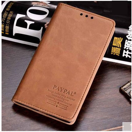Huawei Ascend Mate 7 Case Fashion Leather Cover Card Holder Stand Flip Cases - Hong Kong Yes Co., Ltd. store