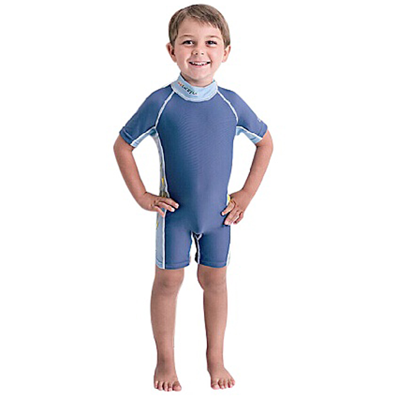 Bestway Bambini Protezione UV Costume Da Bagno Per Bambini Costumi ...