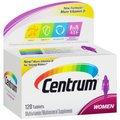Centrum Женщины Поливитамины и Парентерального Дополнение (120-рассчитывать Таблетки)