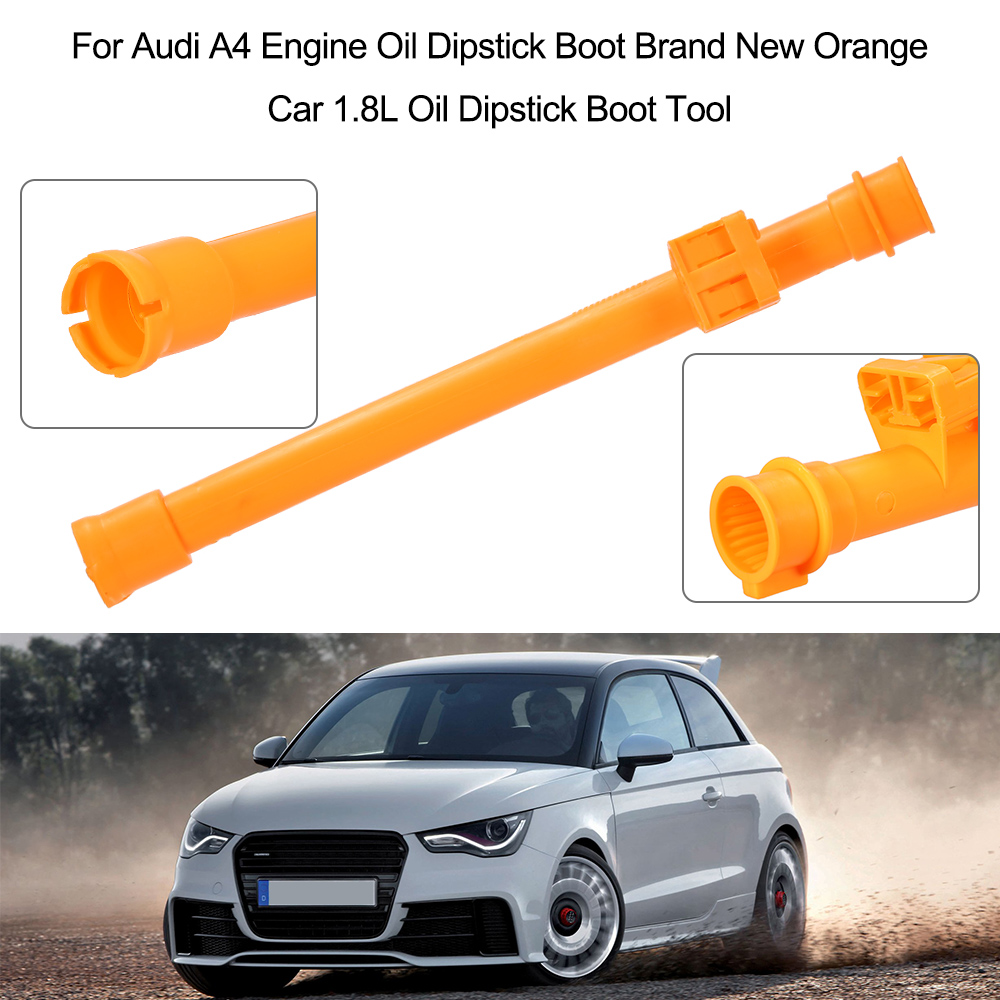 US $2 70 For Audi A4 Engine Oil Dipstick Boot Brand New