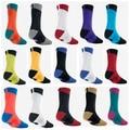 2015 New custom elite meias homens Meias de basquete Dri-FIT Tripulação meias esportivas jordan elite sock desodorante para os homens Dropshipping