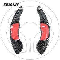 NULLA For Volkswagen VW Golf 7 GTI MK7 R 2015 2016 2017 Car Steering Wheel Extension