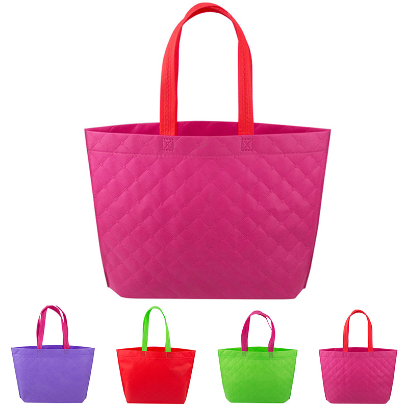 publicidade presente doce cor sacolas Alça : 0inch