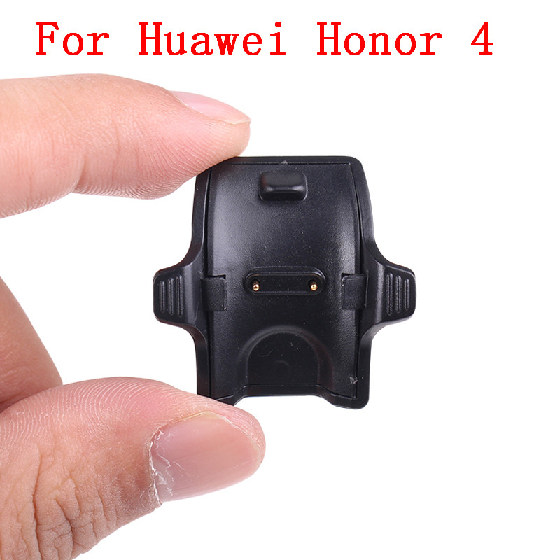 New Universal Smart Watch Charger For Huawei Honor Band 4 Charger USB Charging Cable Cradle Dock Charger For Hormor Band 3 2 Pro