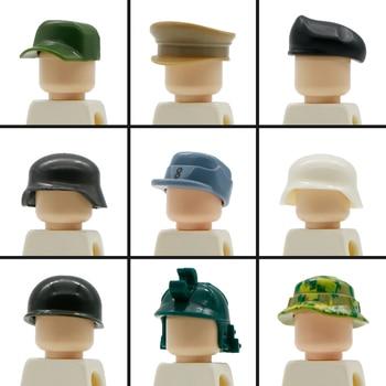 Helmets, Hats & Headgear