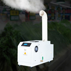 220v 300w Industrial ultrasonic humidifier Atomization mute humidification machine Commercial humidifier for basement workshop