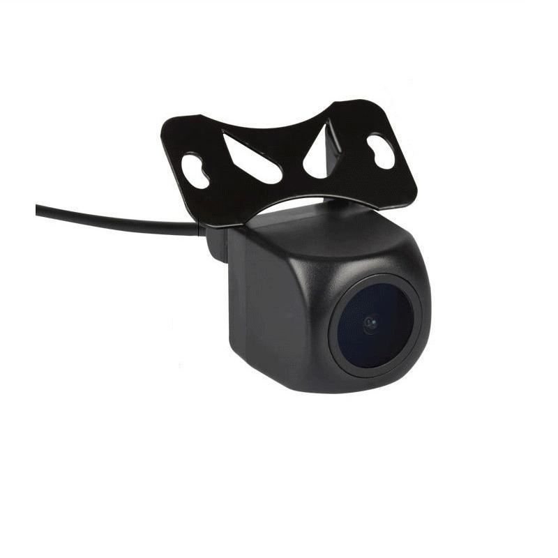 HD cámara de visión trasera de coche 170 grados de ángulo 5