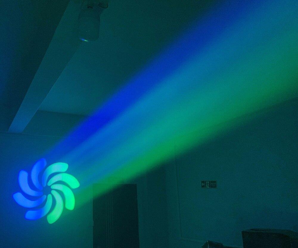 LED 65W גלגל ראש 16