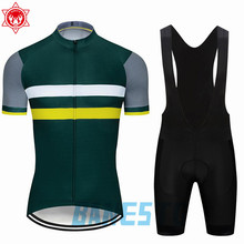 9bcc2d35c New Team Banesto Cycling Jersey Shorts Sets MTB Breathable Bicycle Shorts  Ropa Ciclismo Bicicleta Maillot Suit