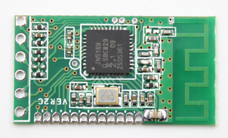 NXP 5169 ZIGBEE MODULE support switch plug light and so on. With 12 pin 2.6v~ 3.3v input freeshipping rs232 to zigbee wireless module 1 6km cc2530 chip