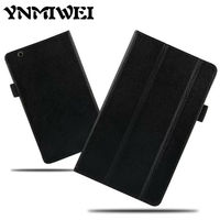 For Huawei Mediapad M3 Tablet Leather Case Cover Slim Stand Shell Skin Media Pad M3 8