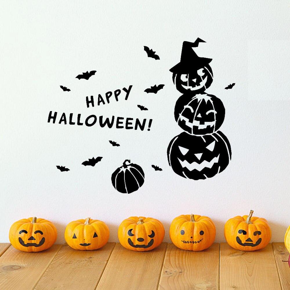 halloween decorazioni per finestre promozione-fai spesa di ... - Decorazioni Per Finestre Halloween