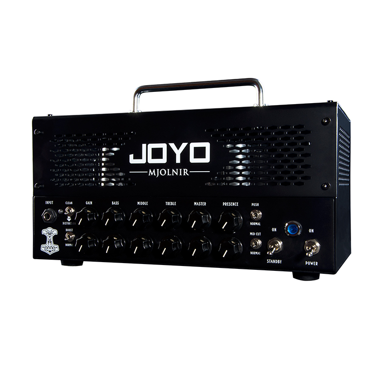 JOYO JMA-15 Mjolnir Amplifier 15W Dual-channel He...