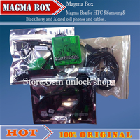gsmjustoncct 100% original Magma Box for HTC &Samsung& BlackBerry and Alcatel cell phones without cables
